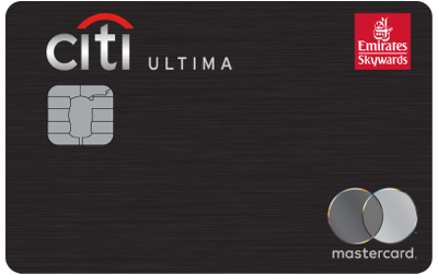 Credit Cards, Mastercard, Credit Card Offers in UAE