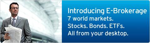 Best online brokerage in germany