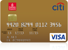 Emirates citibank gold credit card citibank uae apply online for emirates citibank visa gold card and enjoy exciting benefits reheart Image collections