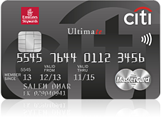 Emirates airlines credit card emirates credit card citibank uae earn skywards miles every time you spend on your emirates ultimate credit card reheart Image collections