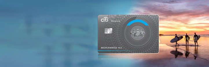 f8c8e8e576 CITI PREMIER CREDIT CARD