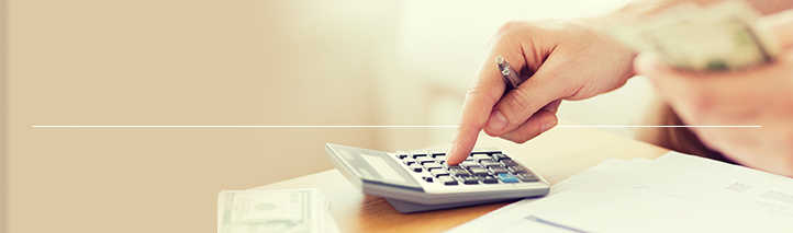 Online Loan Calculator - Citibank UAE
